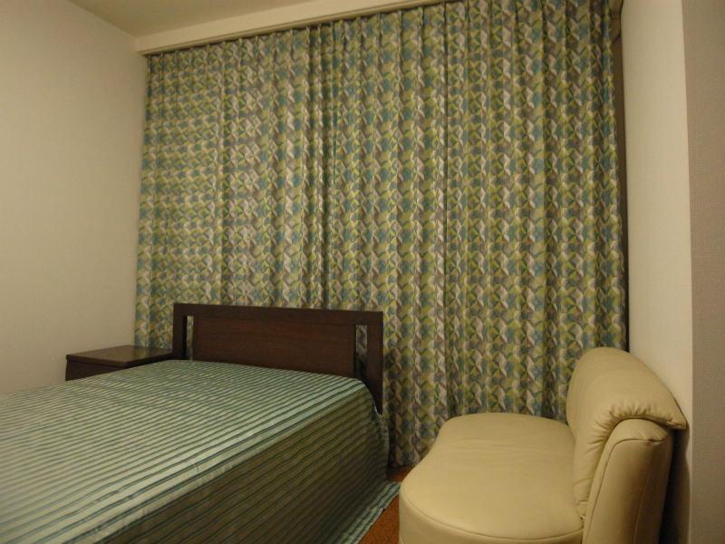 ベッドルーム2 シルクシャンタン ヴィラノヴァ
