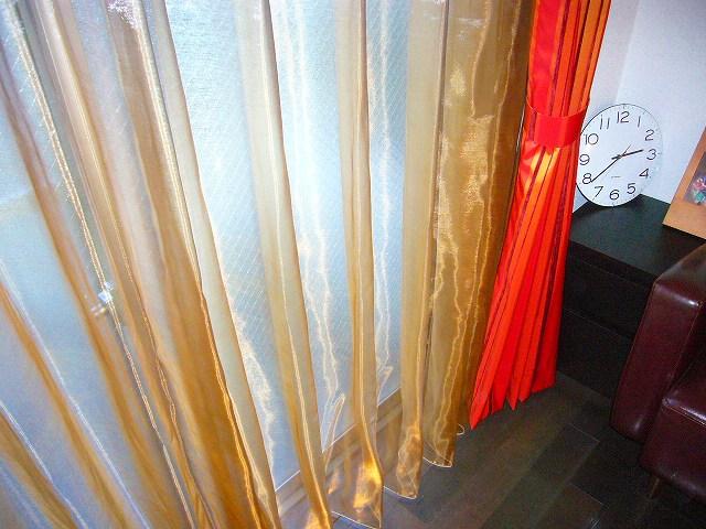 ゴールドカーテン